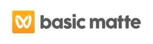 Basic Matte logo