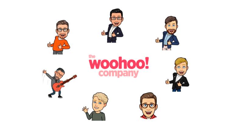 ansatte i the woohoo company